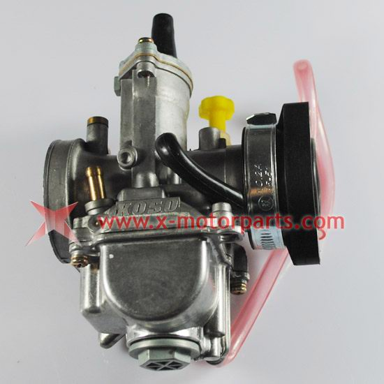 KOSO 32mm Performance Carburetor