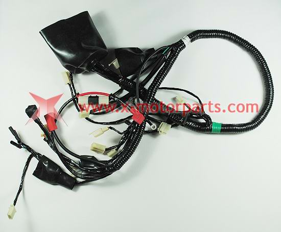 klf400s wire harness s  u2022 gsmportal co