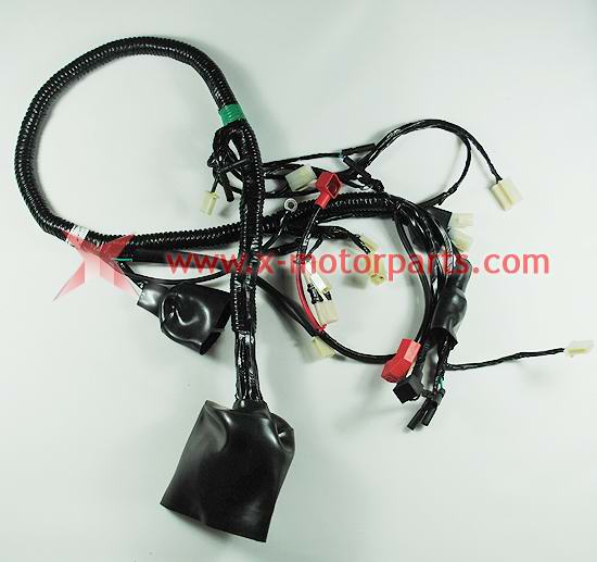 s2011919133547 wire harness fit for shineray 250 stxe,atv parts,dirt bike parts  at mifinder.co