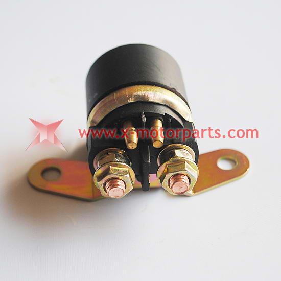 NEW Starter Relay Solenoid For Suzuki 160 LT160,ATV Parts
