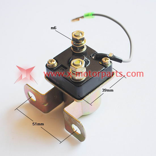 polaris sportsman starter solenoid wiring diagram get free image about wiring diagram