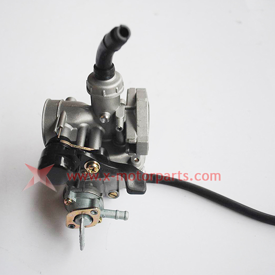 PZ19 Carburetor with Hand Choke 50CC 90CC 110cc