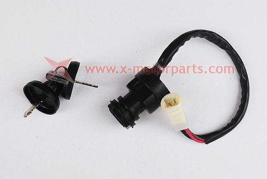 Ignition Key Switch For Yamaha Breeze 125 Yfa125 1989 1991 1992 1993 1994 Atv New
