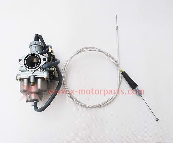 Carburetor for Honda TRX250 TRX250TE 2002-2007