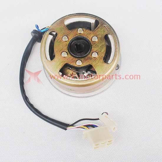 dragonfire racing teryx cdi wiring diagram stator ignition magneto flywheel for yamaha pw80,atv parts ... #13