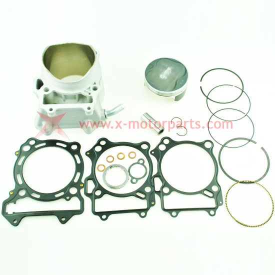 Suzuki DR-Z400 94mm 434cc Big Bore Cylinder Kit