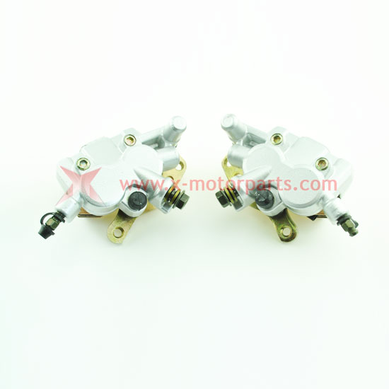 Front Brake Caliper For KAWASAKI KLF300 KLF400